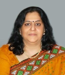 Alka Das