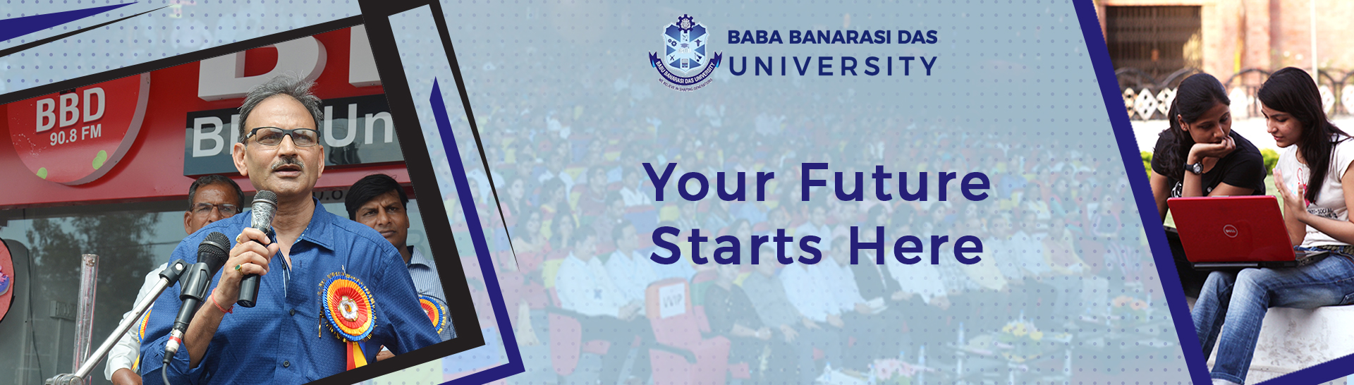 your future start here