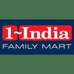 india-family-mart logo
