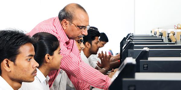 computer labs bbdu
