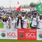 igcl team