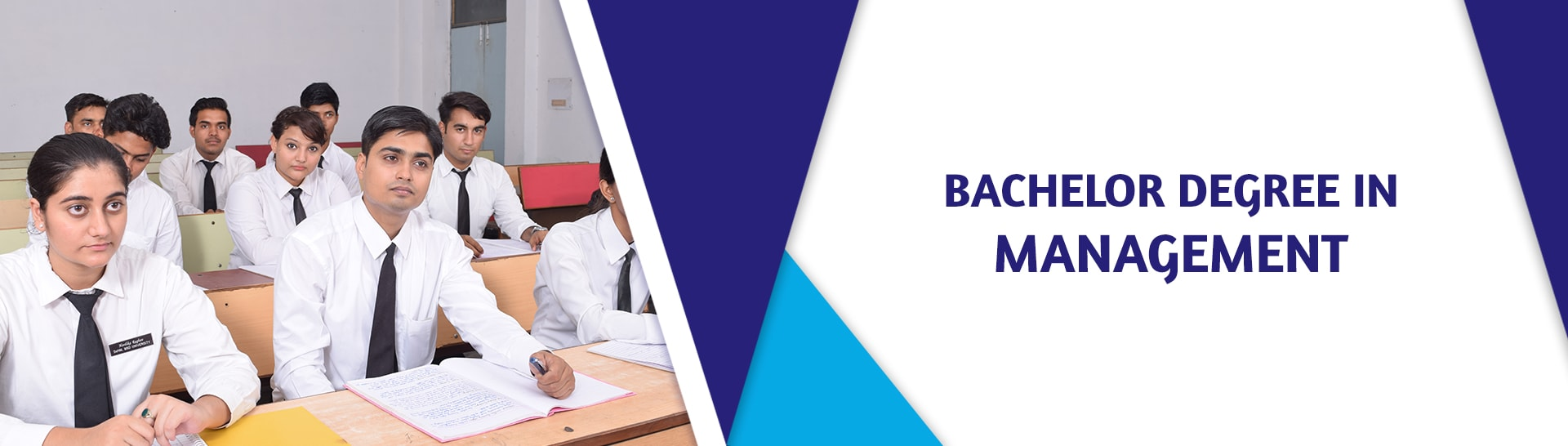 Top BBA College in Lucknow