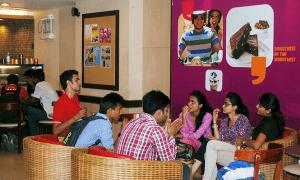 Facilities at BBDU