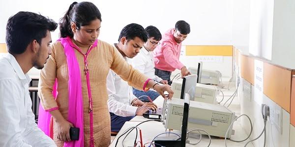 electronics labs