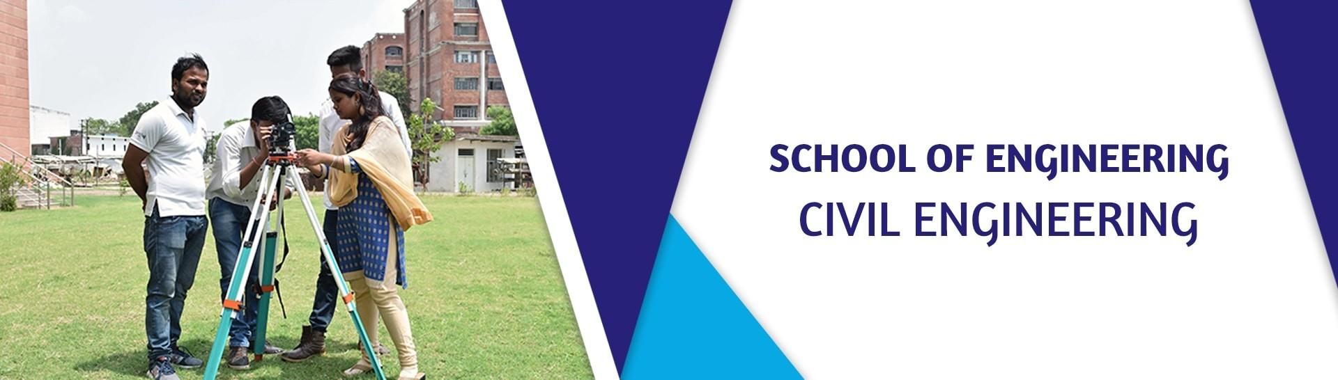 civil engineering bbdu