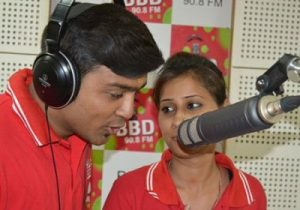 bbd radio lucknow