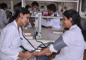health services at BBDU