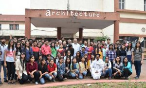 Best BArch college in Lucknow