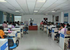 Faculty Development Program at BBDU