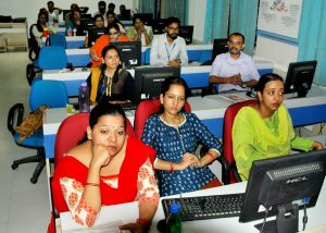 Faculty Development Program at BBDU