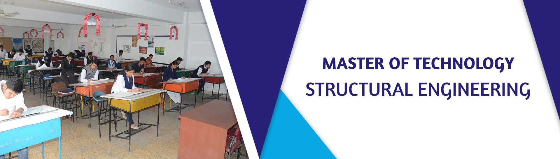 MTech College in Lucknow