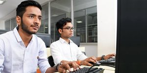 Top BCA college in Lucknow