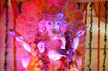 Ganesh Mahotsav 2018